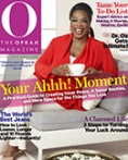 O Magazine Feb