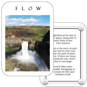 flow front and back