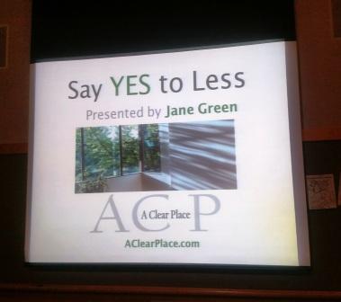 PowerPoint ACP